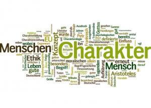Tipps und Tricks zum Schreiben der Charakterisierung