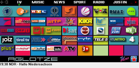 Tv Stream Deutsche Sender